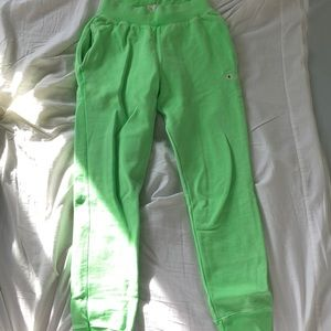 Urban Outfitters Champion sweatpants size small